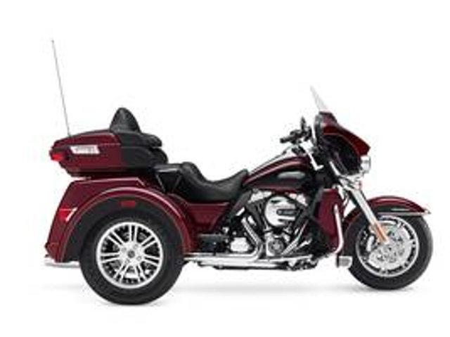 2014 Harley-Davidson TRI-GLIDE ULTRA TRIKE FLHTCUTG