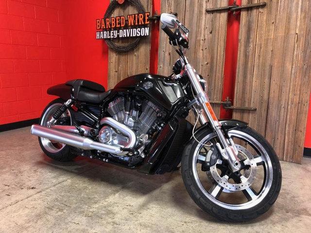 2015 Harley-Davidson V-ROD MUSCLE VRSCF