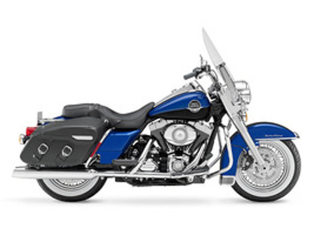 2008 Harley-Davidson ROAD KING CLASSIC FLHRC