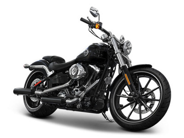 2014 Harley-Davidson SOFTAIL BREAKOUT FXSB