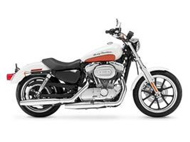 2011 Harley-Davidson SPORTSTER SUPERLOW XL883L