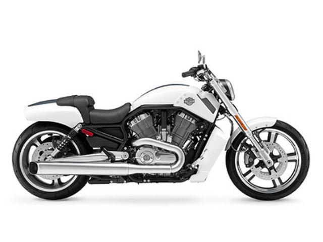 2011 Harley-Davidson V-ROD MUSCLE VRSCF