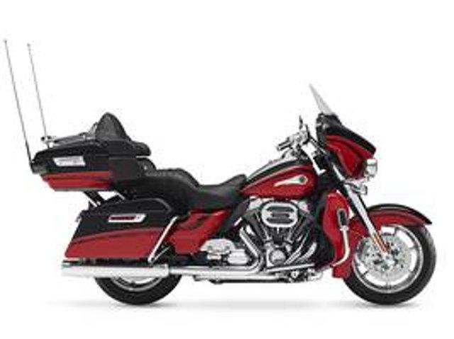 2016 Harley-Davidson CVO ULTRA LIMITED FLHTKSE