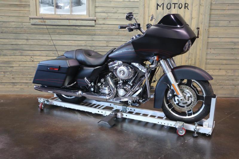 2010 Harley-Davidson ROAD GLIDE CUSTOM FLTRX