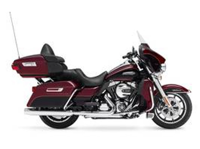 2014 Harley-Davidson ELECTRA GLIDE ULTRA CLASSIC FLHTCU