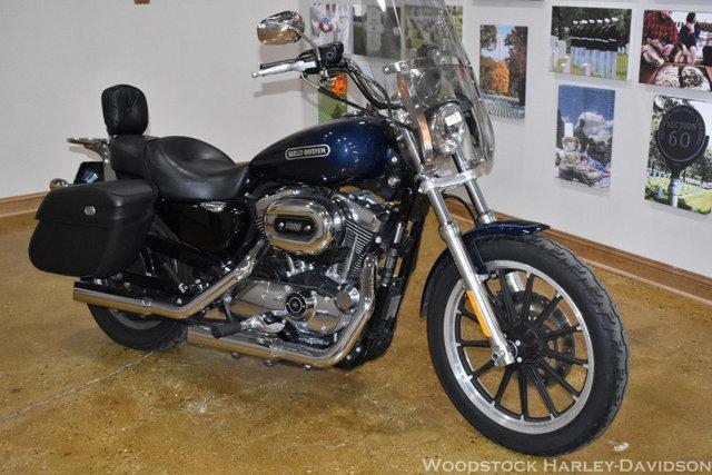 2009 Harley-Davidson SPORTSTER 1200 LOW XL1200L