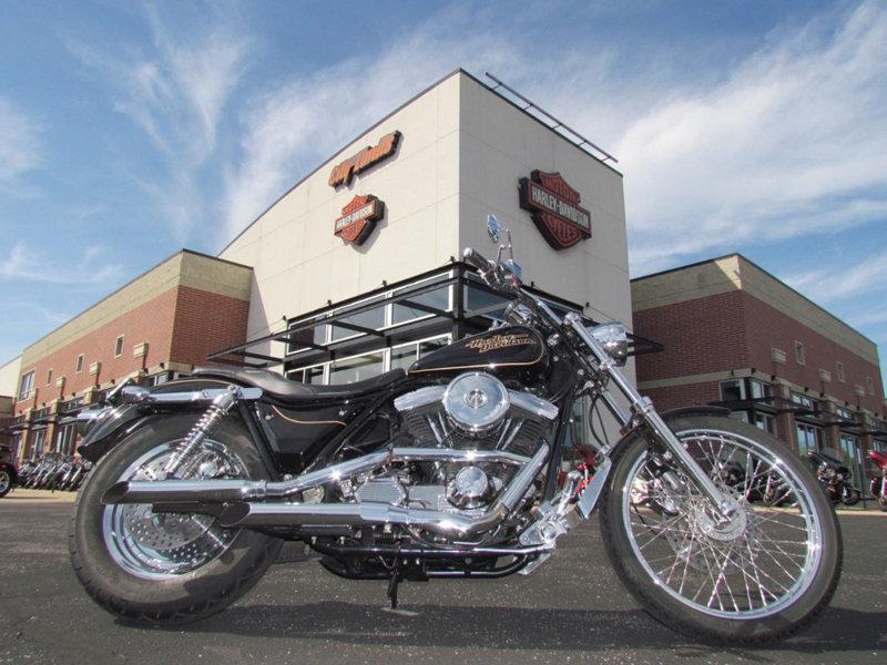 1994 Harley-Davidson LOW RIDER FXLR