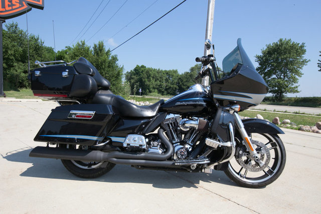 2013 Harley-Davidson ROAD GLIDE ULTRA FLTRU