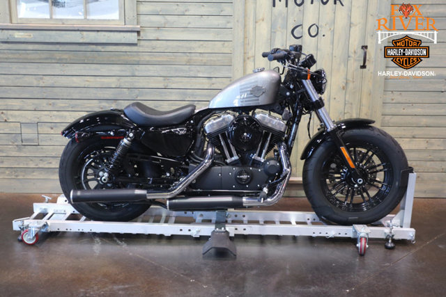 2017 Harley-Davidson SPORTSTER FORTY-EIGHT XL1200X