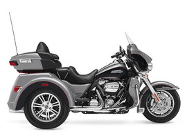 2017 Harley-Davidson TRI-GLIDE ULTRA TRIKE FLHTCUTG