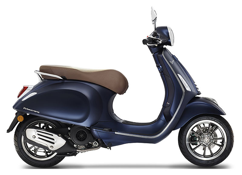 2019 Vespa Primavera S 150