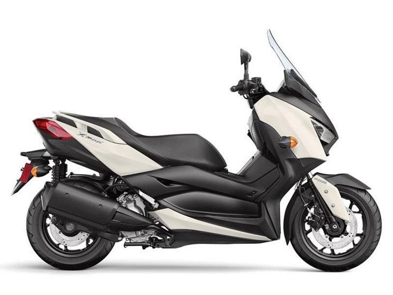 2018 Yamaha XMAX