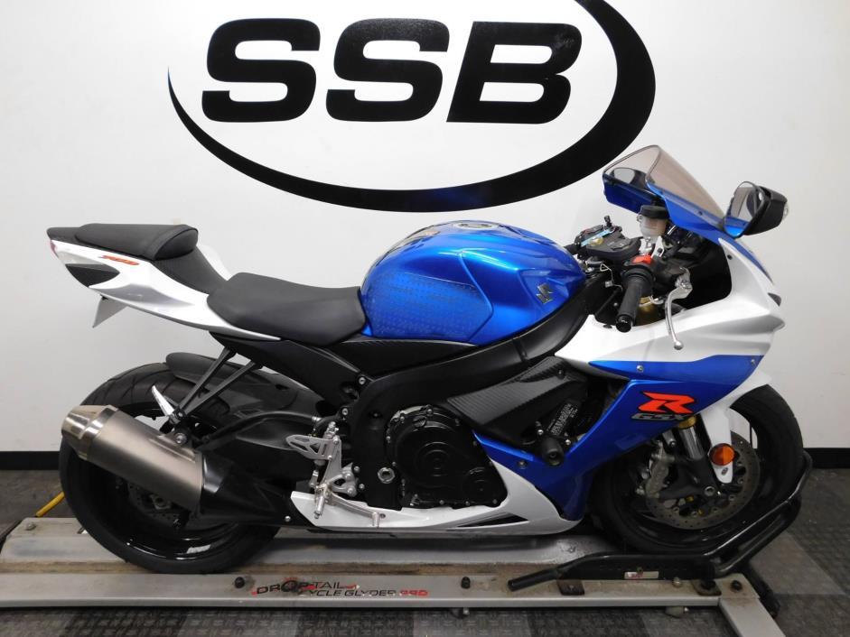 2013 Suzuki GSX-R750™
