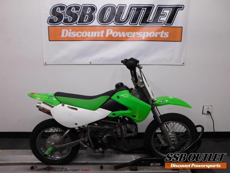 2006 Kawasaki KLX™110