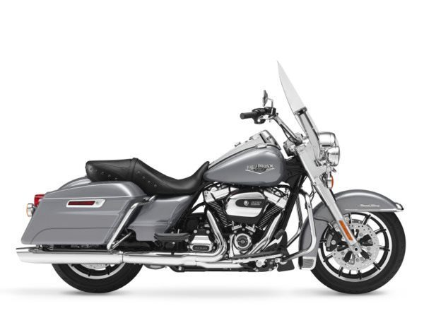 2017 Harley-Davidson Road King