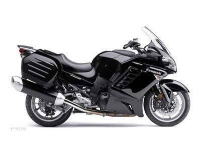 2009 Kawasaki Concours™ 14