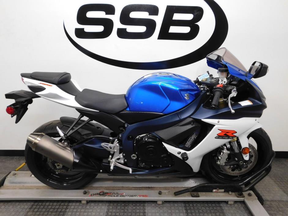 2011 Suzuki GSX-R750™