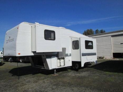 2000 Wilderness 5th Wheel Rvs For Sale