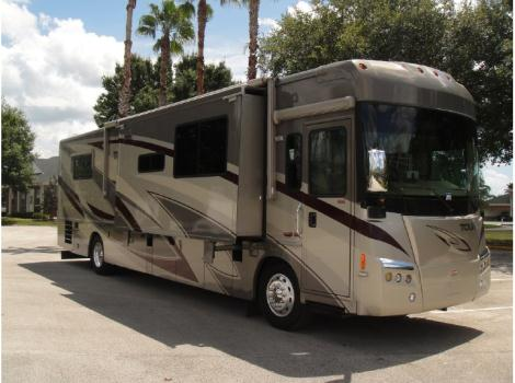 2008 Winnebago Tour 40KD