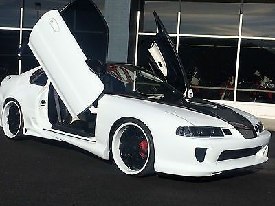Honda : Prelude Si Coupe 2-Door 1996 honda prelude custom kenwood show car american honda show car