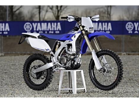 2013 Yamaha WR250F WR 250F WR250 WR 250