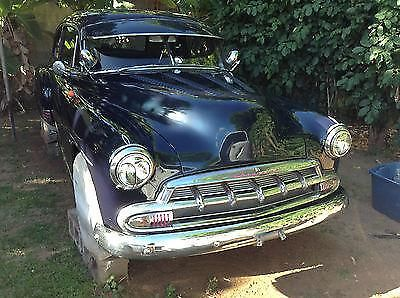 1951 Chevy StyleLine