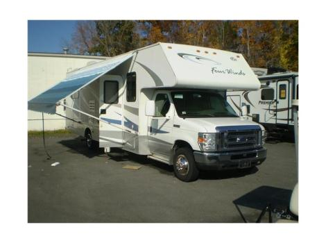 2008 Four Winds Rv Four Winds 31P