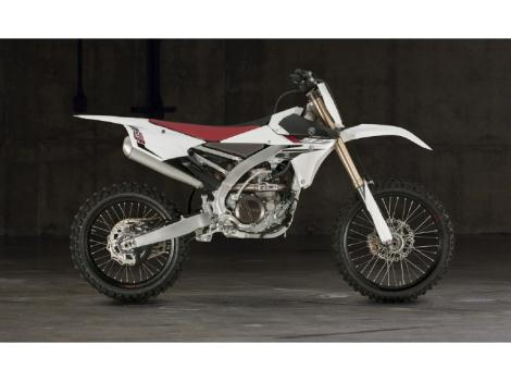 Yamaha Yz450f Gytr Exhaust Motorcycles for sale