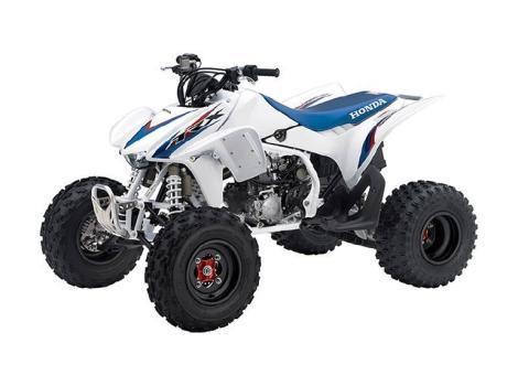 2014 Honda TRX 450R