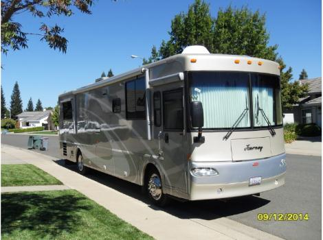 2006 Winnebago Journey 36G