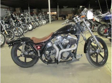 1984 Harley-Davidson FXRT