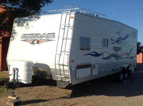 24 Jayco Toy Hauler Rvs For Sale