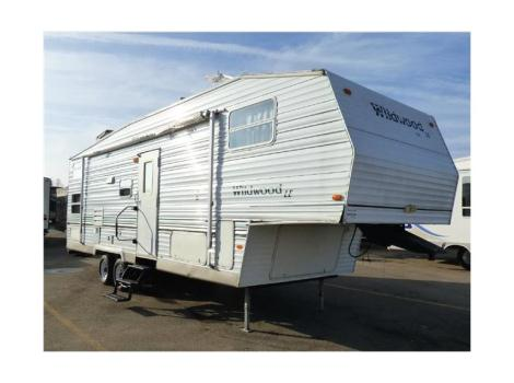 Forest River Wildwood 28bhss Rvs For Sale