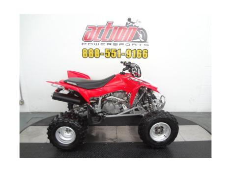 honda trxex motorcycles  sale  oklahoma