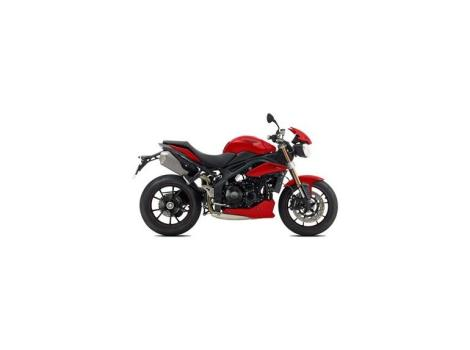 2015 Triumph Speed Triple ABS ABS - SULPHUR YELLOW