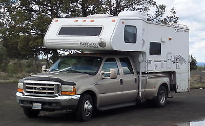 Fleetwood Caribou 10 F RVs for sale
