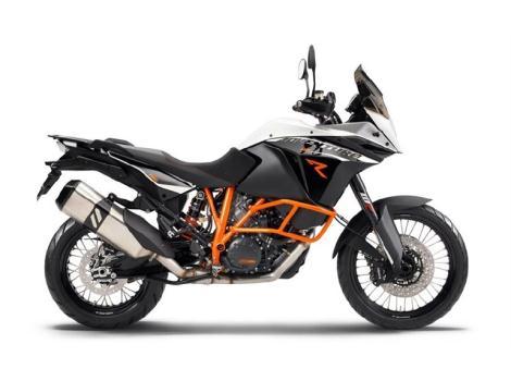 2014 KTM 1190 ADVENTURE R