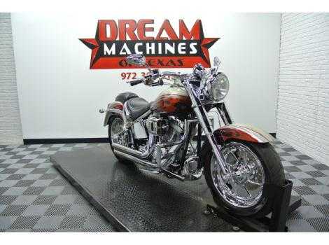 Harley Cvo Fat Boy Flstfse2 Motorcycles For Sale