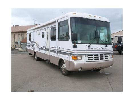 1999 Newmar Dutch Star 3455