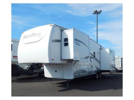 2008 Nuwa Discover America M-333RL