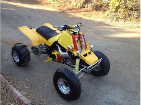 1997 Yamaha Banshee 350