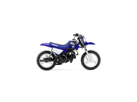 2015 Yamaha PW50