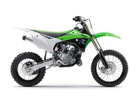 2014 Kawasaki KX?85 85