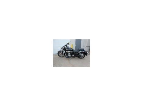 2009 Kawasaki VULCAN 1700 CLASSIC