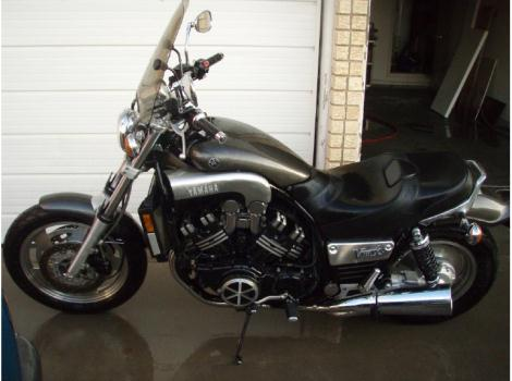 Yamaha Vmax Carbon Fiber Motorcycles For Sale