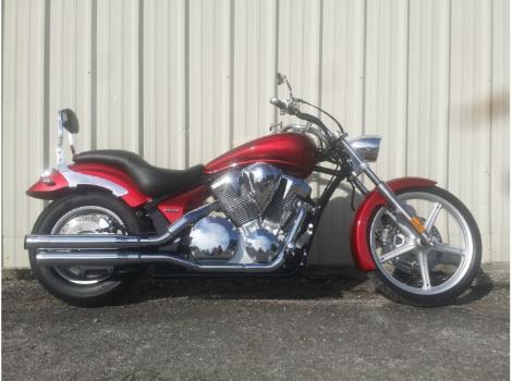 Honda Dealers In Tennessee >> Honda Vt1300 Sabre Motorcycles for sale