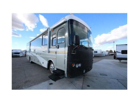 2003 Fleetwood Diesel Excursion Rvs For Sale