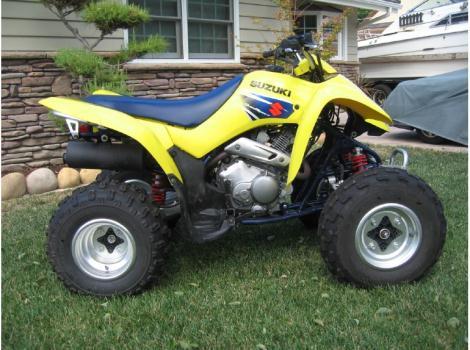 Suzuki Quadsport 250 Motorcycles For Sale