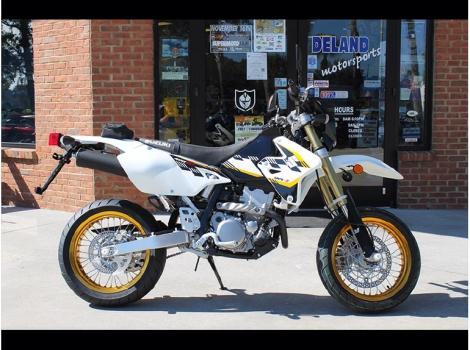 suzuki dr z400sm motorcycles for sale in deland, florida