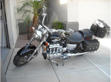 Honda valkyrie motorcycles for sale in surprise arizona for Honda surprise az
